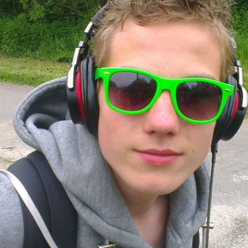 Erik Dietz's avatar
