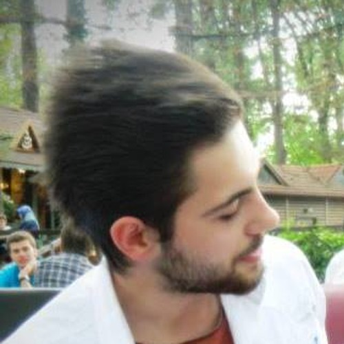 Yücel YAPAR's avatar