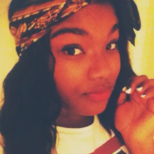Makiah Imani Lyons's avatar