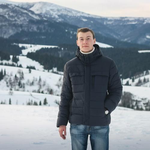 Pasha Stychuk's avatar