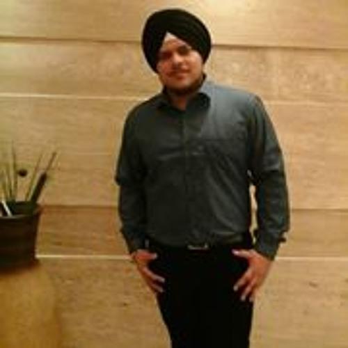 Prabjot Singh Virdi's avatar