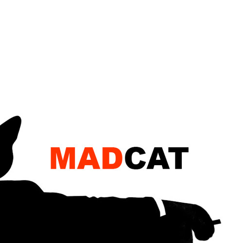 Mad_Cat's avatar