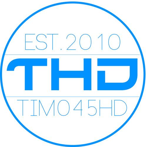 THD045's avatar