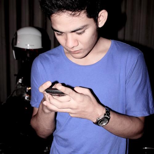 Dimas Taufiq Irawan's avatar