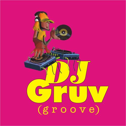 GruvMyx3's avatar