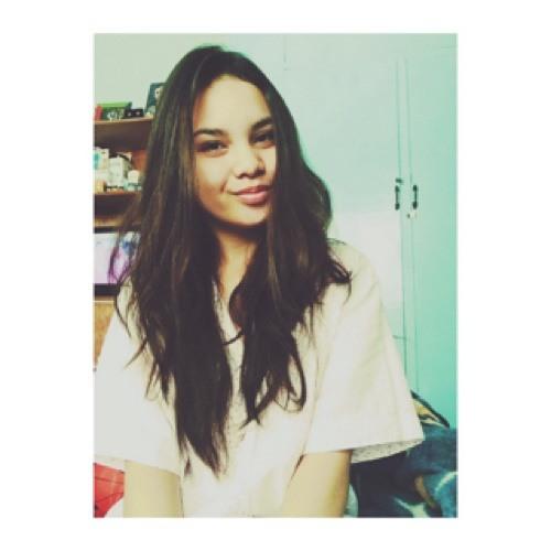 Asherah Nicole Dayuday's avatar
