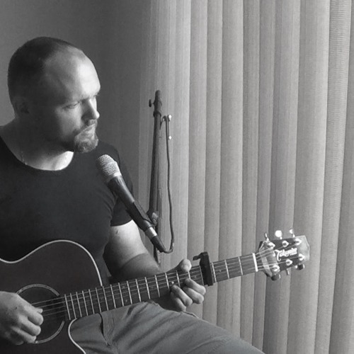 Todd Magers - The Reality (draft of original song)