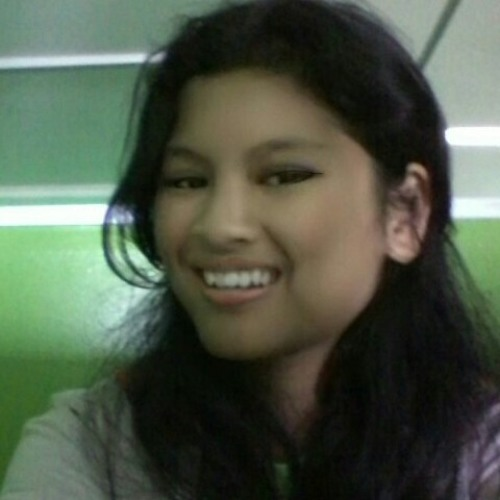Aliyya Bestari R's avatar