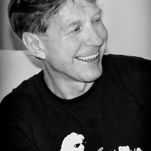 Marek Hofman's avatar