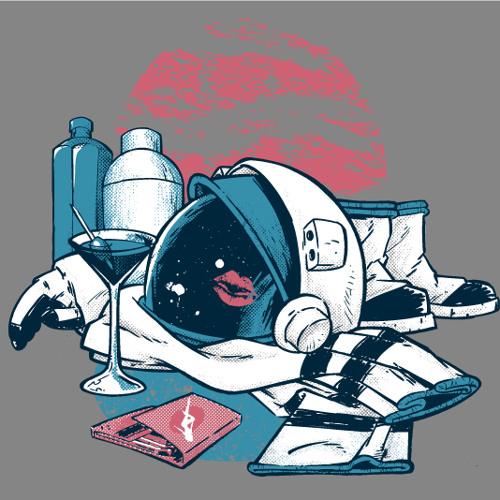 Astronaut Love's avatar