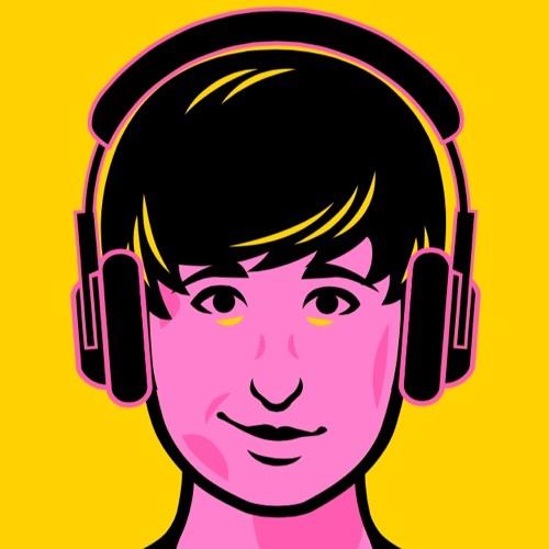 DJ NAGE's avatar