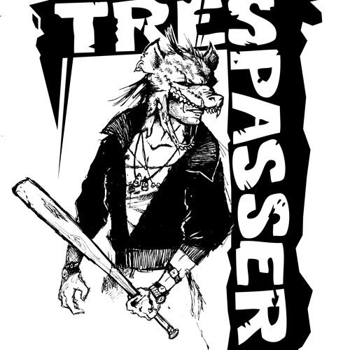 TrespasserUK's avatar