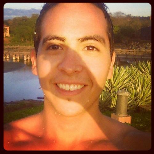 Gonzalo Arriaza's avatar