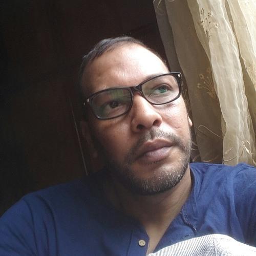 Ahmed Desoki's avatar