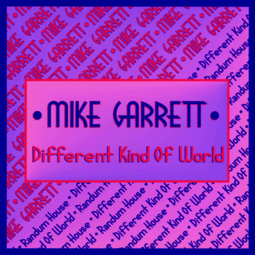 Michael Joseph Garrett's avatar