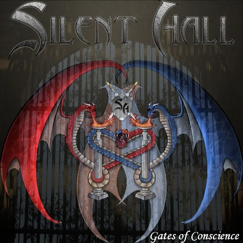 Silent Hall Heavy Metal's avatar