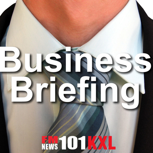 Business Briefing - 10/28/17
