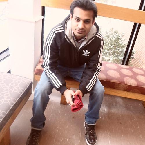 Hukam Purewal 1's avatar