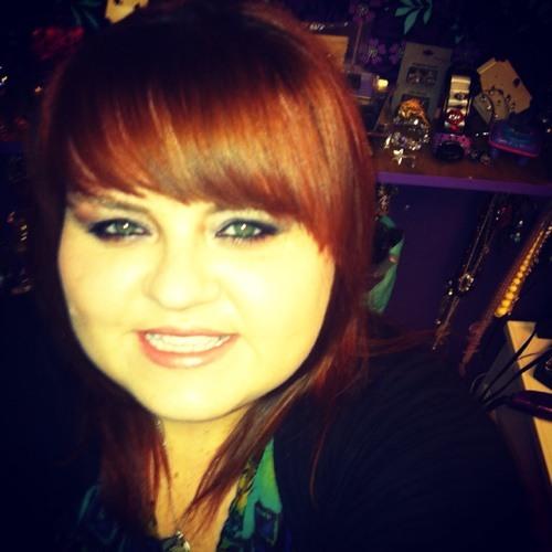 Melita Ogden's avatar
