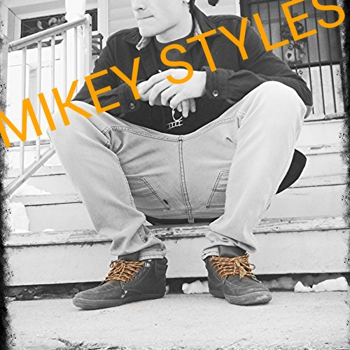 MikeyStyles's avatar