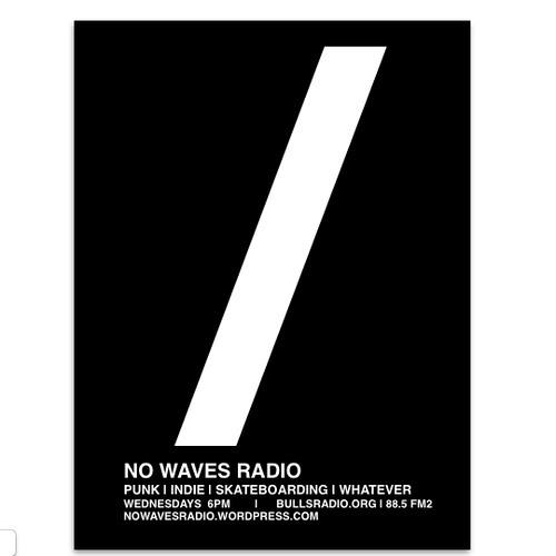 NO WAVES RADIO's avatar