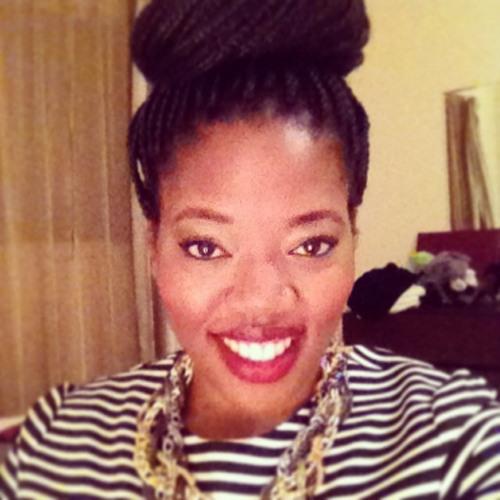 Shemariah Ellis's avatar