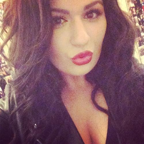 Antoniette Marinelli's avatar