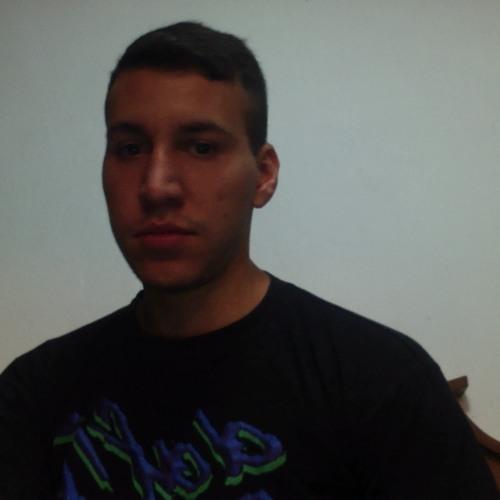 Osmar Espinosa Cigarroa's avatar