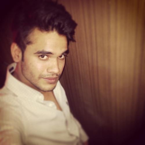 Akash sadiwal's avatar