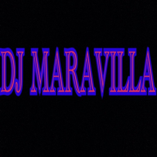 DJ MARAVILLA's avatar