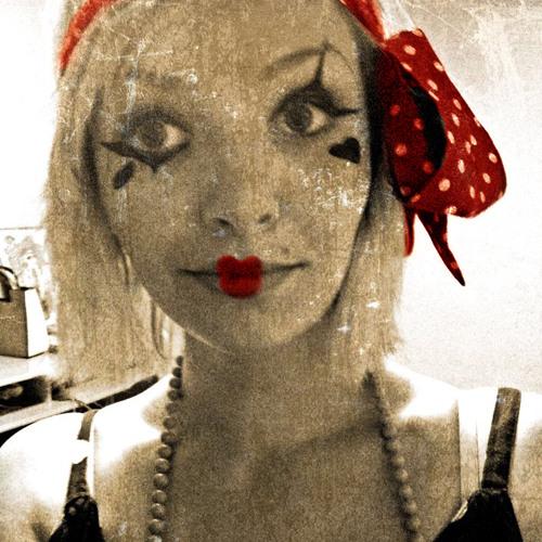 Ingrid Pinilha's avatar