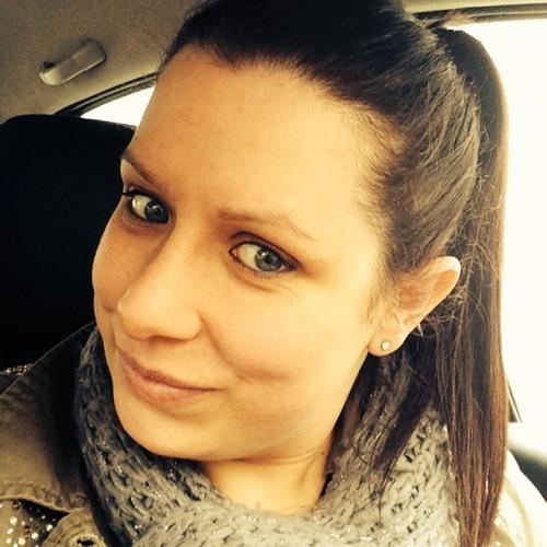 Gillian Hardie's avatar