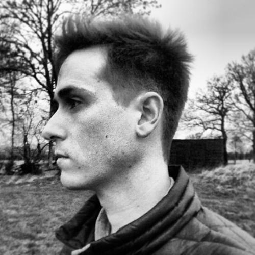 Tom Bradley's avatar