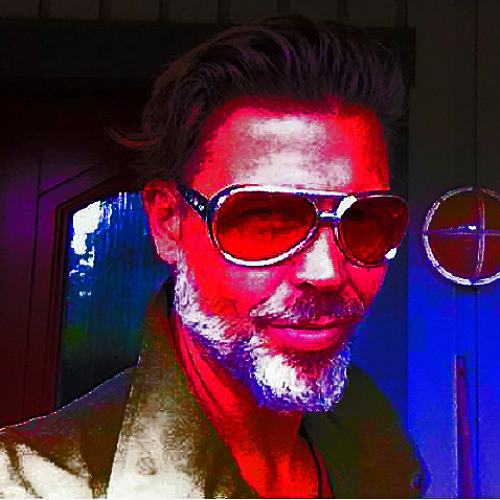 Fredrik Panzio's avatar