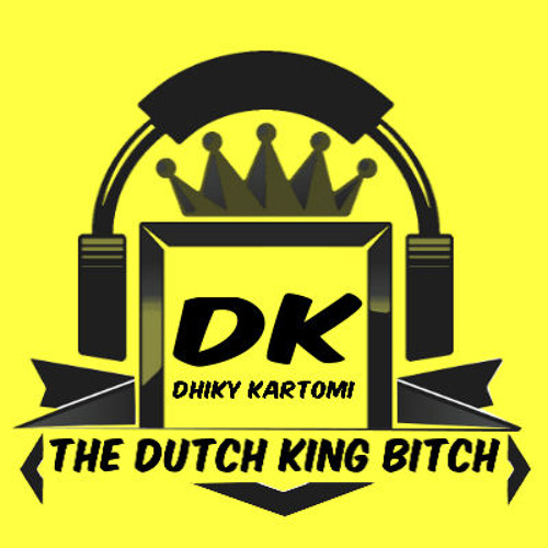 Dhiky Kartomi -So People Great Remix