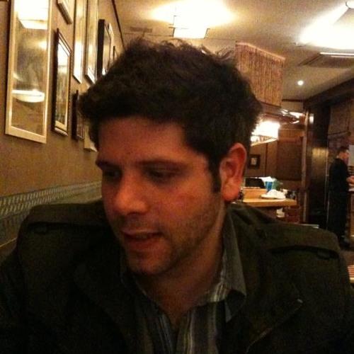 Jonny Neves's avatar