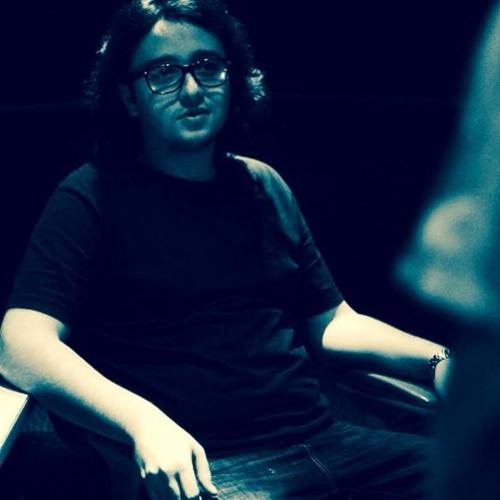 Aydyn Tavakolian|Composer's avatar