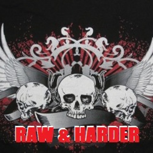 RAW & HARDER's avatar