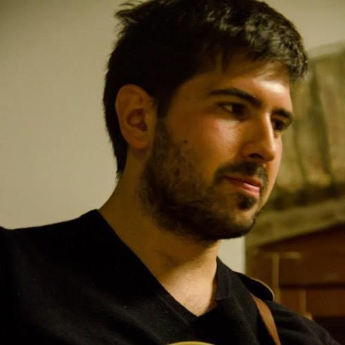 Daniele Bartoli's avatar