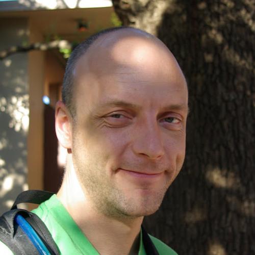 Tony McDonald 11's avatar