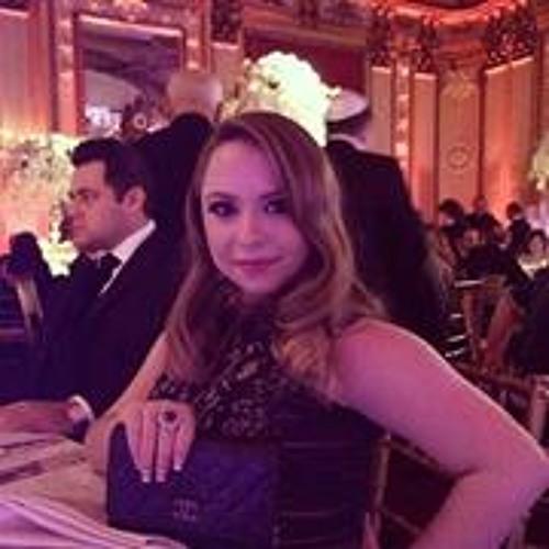 Danielle Chernyhovsky's avatar