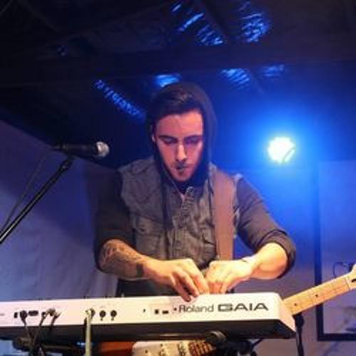 Adrian Culhane's avatar