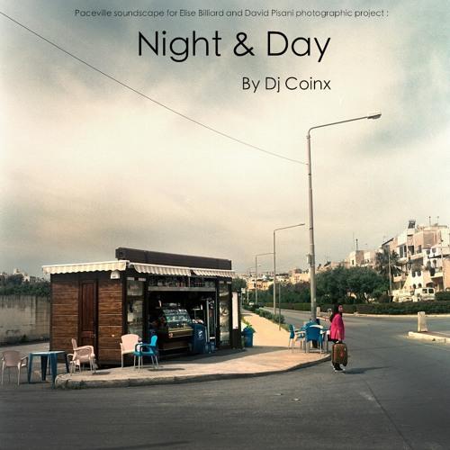 Night & Day By Dj Coinx's avatar
