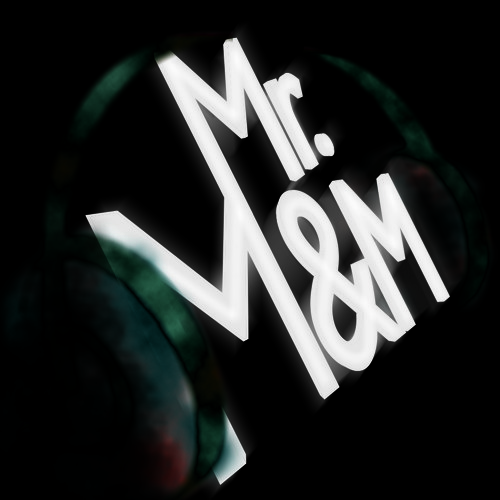 Official Mr.M&M's avatar