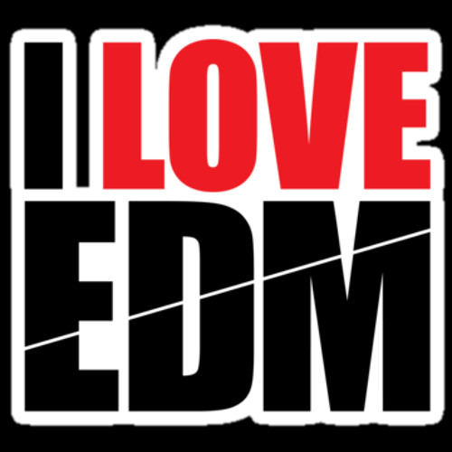 I LOVE EDM!'s avatar