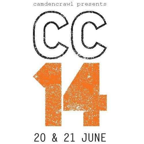 CC14 (Camden Crawl 2014)'s avatar