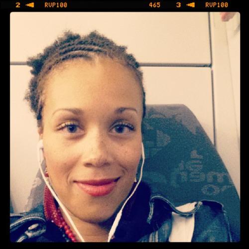Kiesha Michelle F 1's avatar
