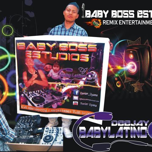 Deejay Baby Latino's avatar