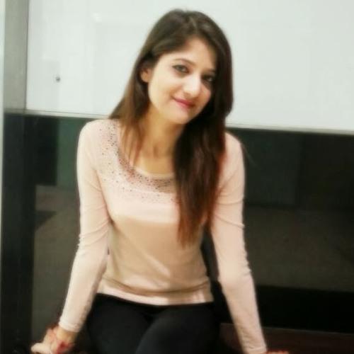Sonam Yadav's avatar