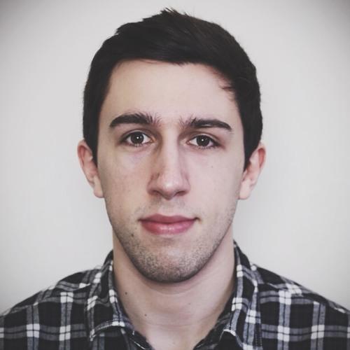 Alex Kontis's avatar